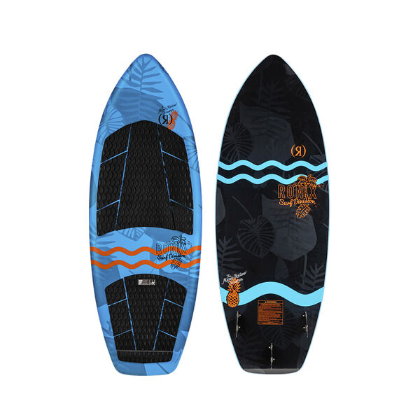 "Ronix Marsh""mellow"" Thrasher Wakesurf Board"