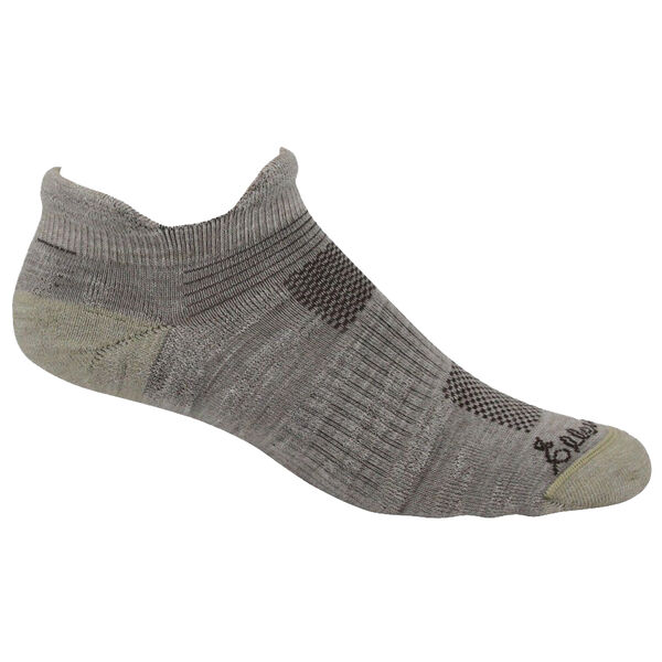 Ellsworth Men's Light Hike Double Tab Sock