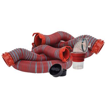 Viper Sewer Hose Kit, 15'