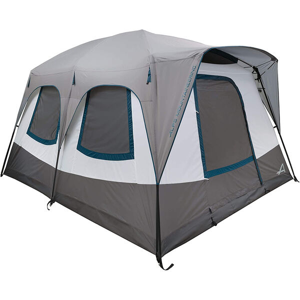 ALPS Mountaineering Camp Creek Two-Room 6-Person Tent