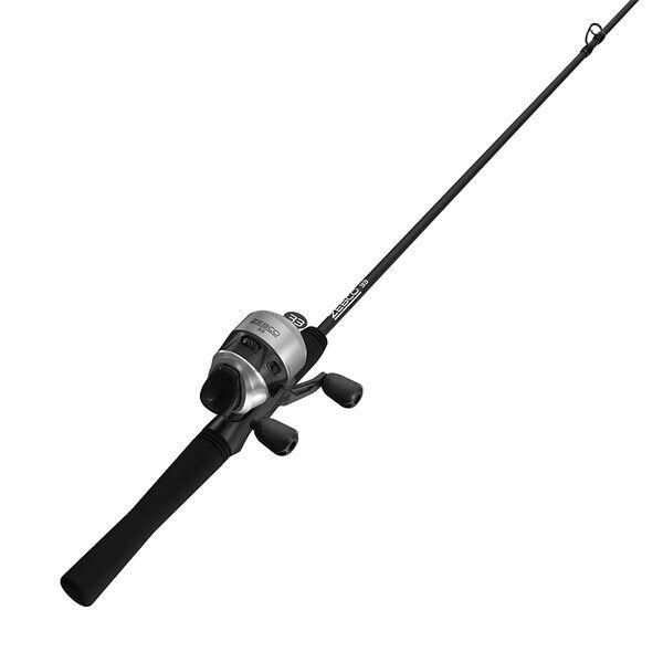 Zebco 33 Spincast Combo, 6' Rod