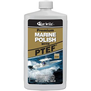 Star Brite Marine Polish With PTEF, Quart