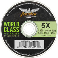 Fenwick World Class Freshwater Nylon Tippet