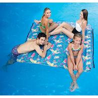 Margaritaville Comfort Top Aqua Plank