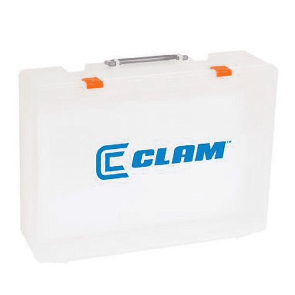 Clam Outdoors Extra Large Deluxe Spoon Box