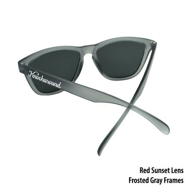 Knockaround Classic Sunglasses