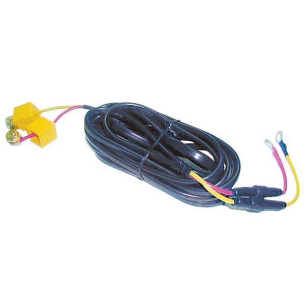 Battery Bank Cable Extender - 15'