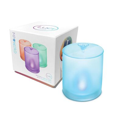MPOWERD Luci Mini Trio Inflatable Solar Lights