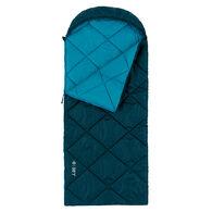 Outdoor Products 30F Hooded Sleeping Bag, Regular