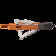 Muzzy 3-Blade Crossbow Broadhead, 125-gr.
