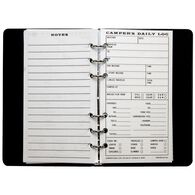 Refill Log Sheets, pk. of 50