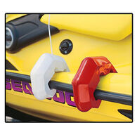 Personal Watercraft Fender, Red