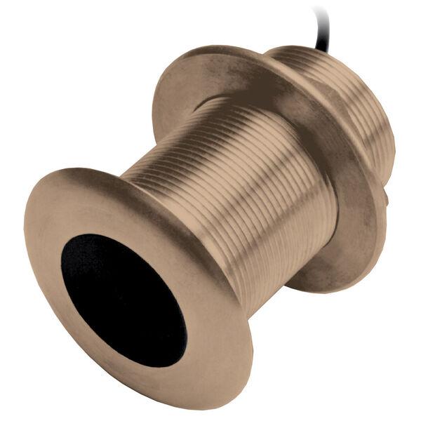 Garmin B75H 20° Tilted Thru-Hull Transducer
