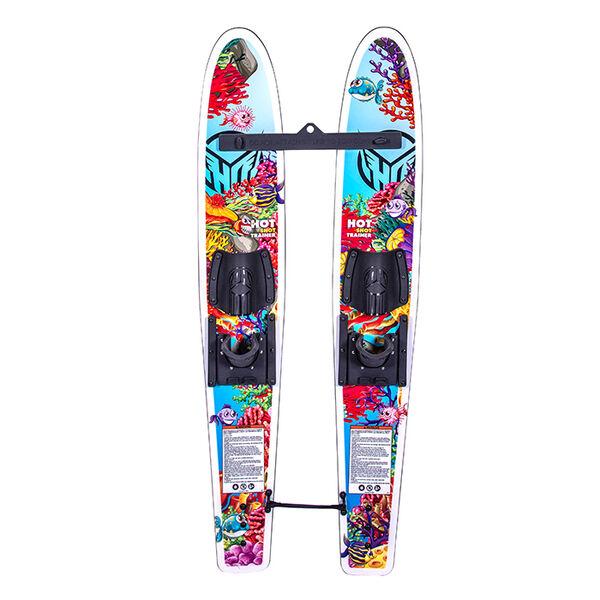 HO Hot Shot Trainer Skis