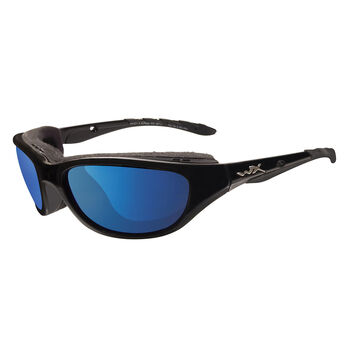 Wiley X Air Rage Polarized Sunglasses