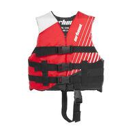 Airhead Ramp Child Life Vest - Red