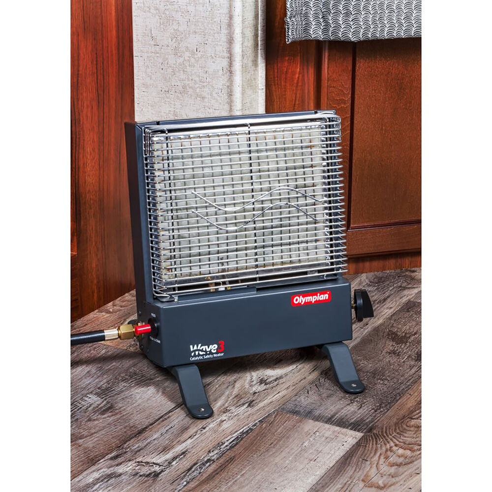 Camco Olympian Wave 3 Catalytic Heater Camping World