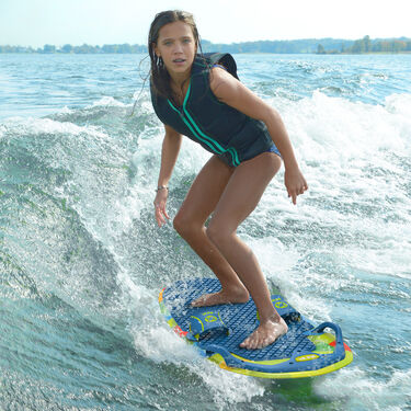 ZUP DoMore 1.5 Multi-Sport Board, Tropical Graphics