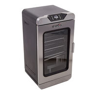 Char-Broil Deluxe Digital Electric Smoker, 725 sq.in.