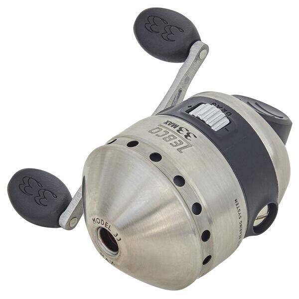 Zebco 33 MAX Spincast Reel