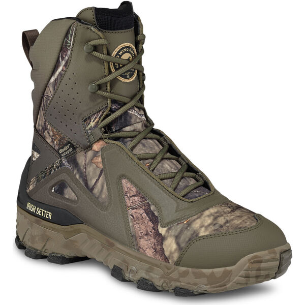 "Irish Setter Men's VaprTrek Late Season 9"" 800g Insulated Hunting Boot"