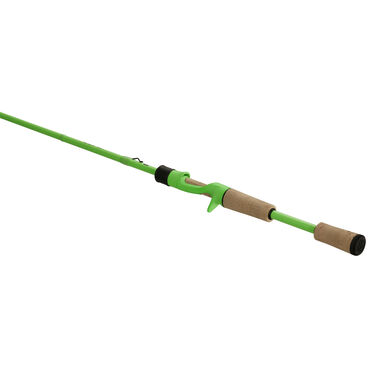 13 Fishing Fate Black Gen2 Casting Rod
