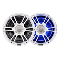 Fusion FL88SP Signature Series Two-Way Speakers With LED Illumination