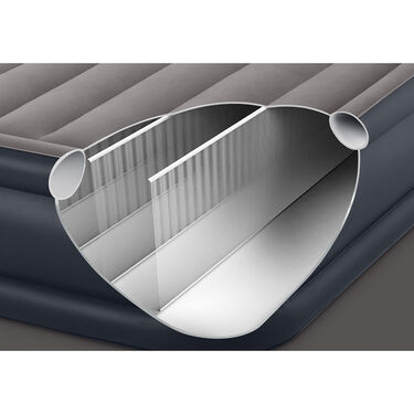 Intex Dura-beam Standard Series Airbed with Internal Pump