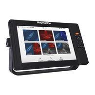 Raymarine Element 12 HV GPS Fishfinder w/Navionics Nav+ US & Canada Charts, no transducer