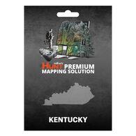 onXmaps HUNT GPS Chip for Garmin Units + 1-Year Premium Membership, Kentucky