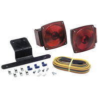"""Optronics Submersible Under 80"""" Wide Trailer Taillight Kit"""