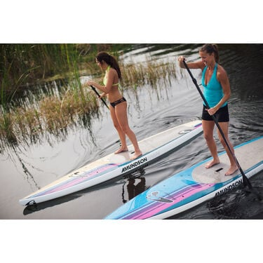 """Amundson TR-X 11'6"""" Stand-Up Paddleboard"""