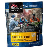 Mountain House Breakfast Skillet Freeze-Dried Meal Pouch