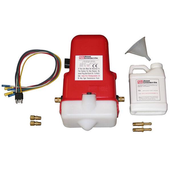 Boat Leveler Universal Motor Pump