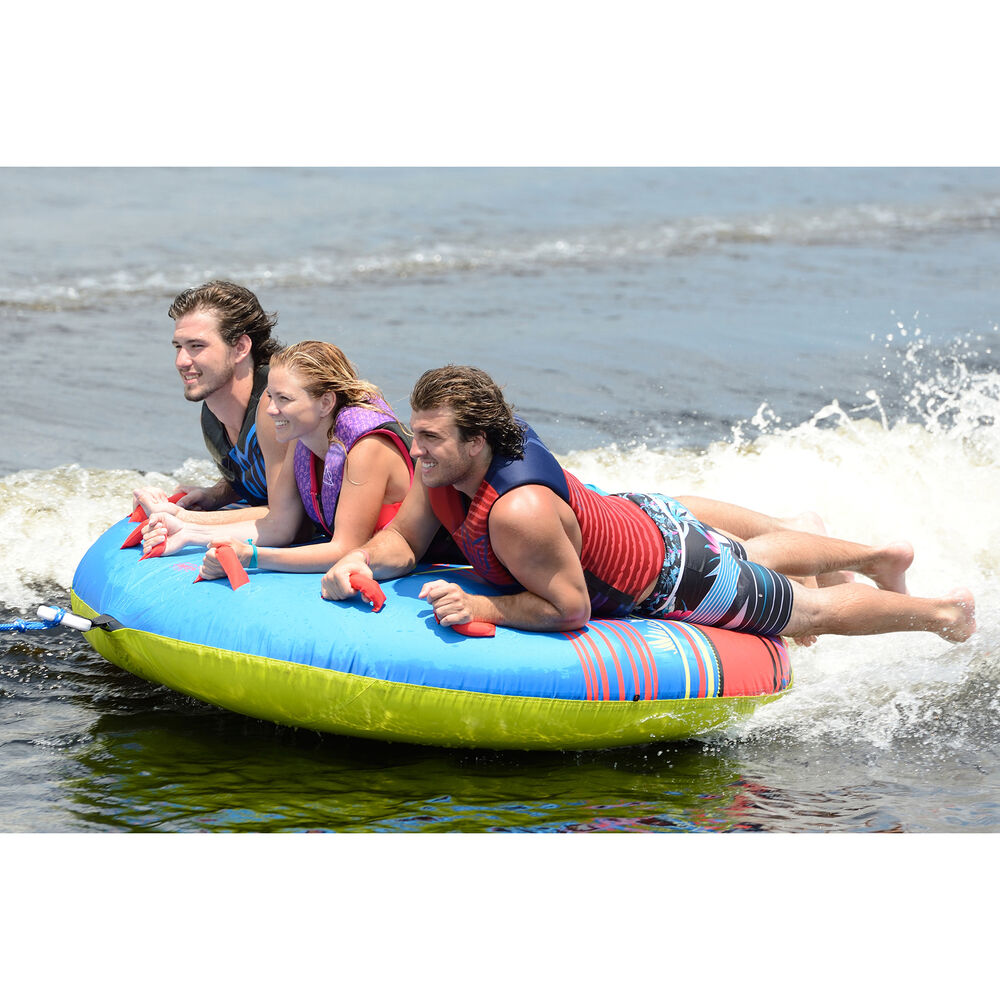 HO Sunset 3-Person Towable Tube | Camping World