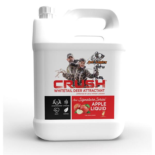 Ani-Logics Crush Apple Liquid, 1 Gallon
