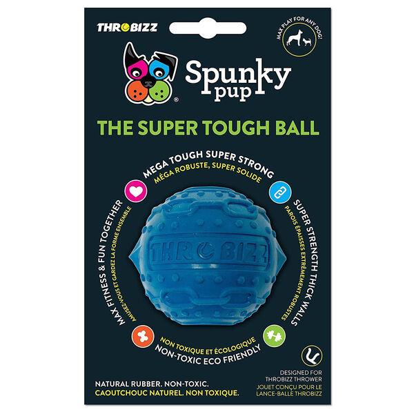 Spunky Pup Super Tough Ball