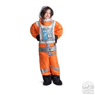Star Wars by Selk'bag Kid's Rebel Pilot, Large