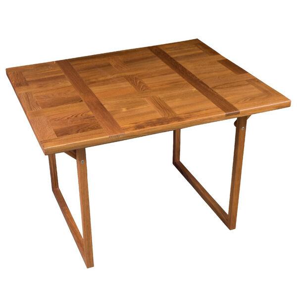 Whitecap Teak Table