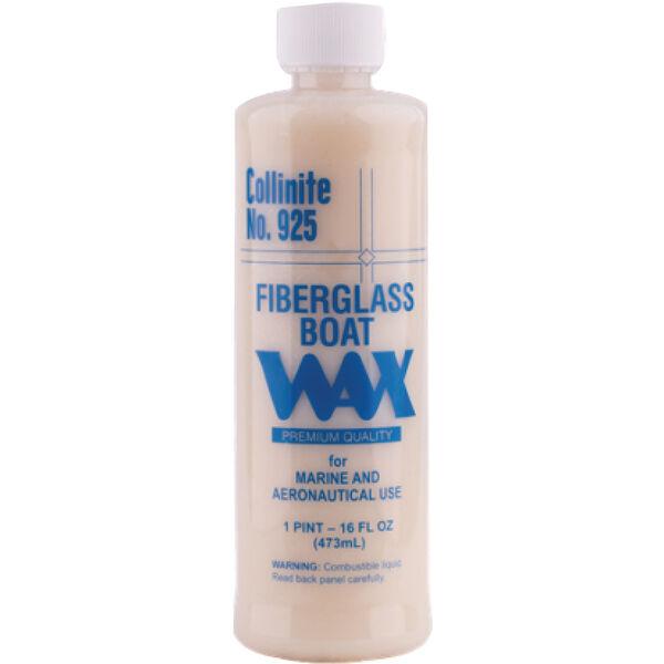 Collinite Fiberglass Boat Wax, Pint