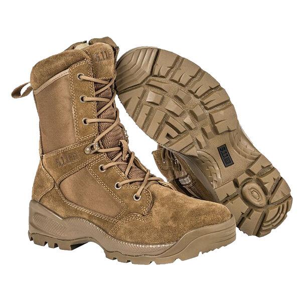 """5.11 Tactical Men's A.T.A.C. 2.0 8"""" Side Zip Desert Boot"""