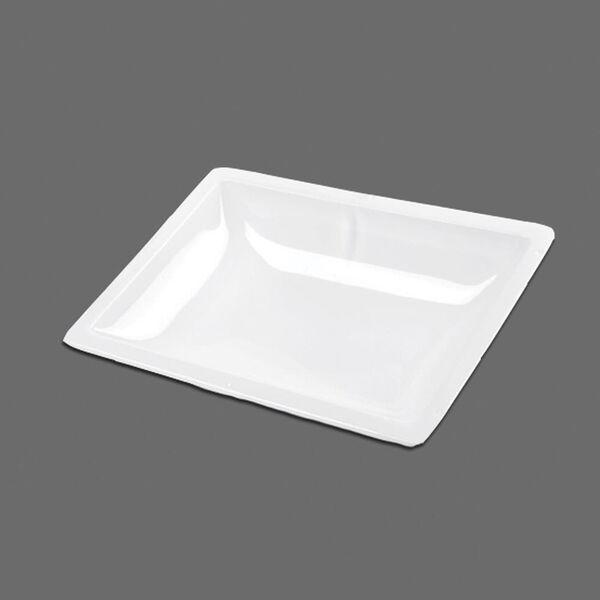 Inner Garnish, 22x34 – White
