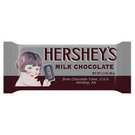 Hershey's Chocolate Candy Bar - Nostalgia Packaging