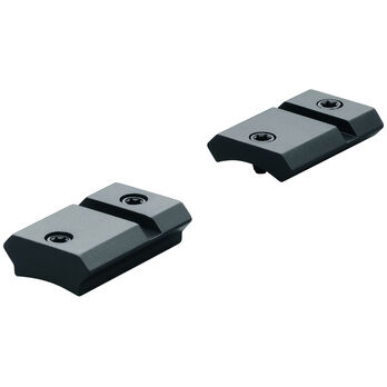 Leupold QRW Mounting System, Savage 110 (Flat Rear Receiver) Two-Piece
