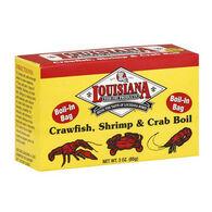 Louisiana Fish Fry Crawfish, Crab & Shrimp Boil, 3-Oz.