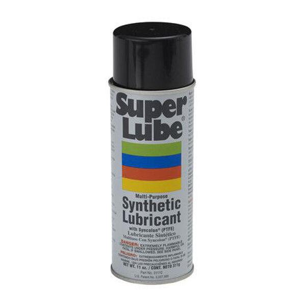 Super Lube With Teflon, 11 oz.