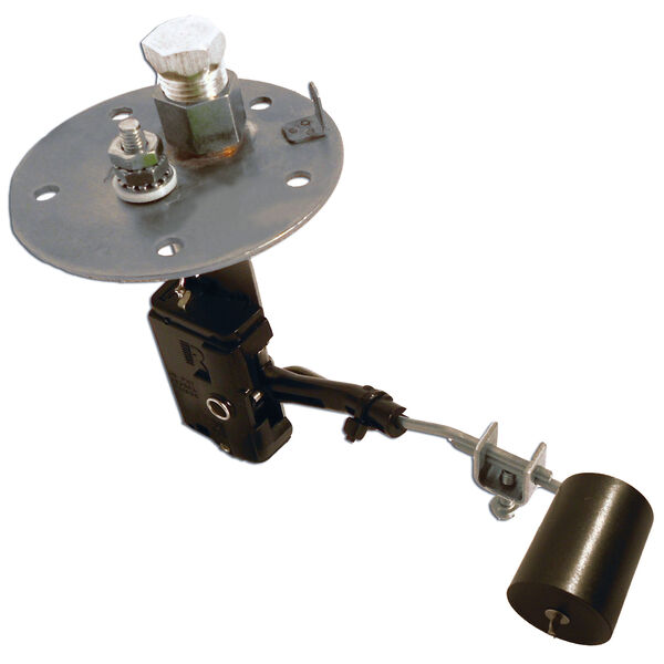 Moeller Universal Gas Fuel Sender With Diesel Return