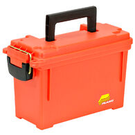 Plano Emergency Supply Box with Removable Shelf