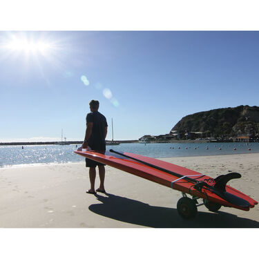SurfStow SUP Xpress Stand-Up Paddleboard Transport System