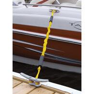Dockmate Snubber Dock Line, 4'